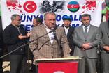 Iğdır'da Sivil Toplum Kuruluşları Hocalı katliamını kınadı
