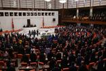 AK Parti TBMM Başkan adayı için başvurdu