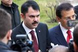 Bakan Murat Kurum: Yılda 300 bin konut dönüştürmeyi hedefliyoruz