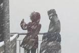 Meteoroloji'den Trakya'ya şiddetli kar uyarısı