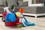Temizlik yaparken sağlığınıza zarar vermeyin