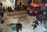 Yunanistan'da Türkiye'nin Selanik  Başkonsolosluğu'na saldırı