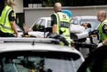 Yeni Zelanda'da cuma namazı sırasında iki camiye silahlı saldırı düzenlendi
