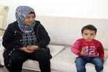 Kilis'te 2.5 yaşındaki Ömer, 22 bin Euro'luk biyonik kulaklık ile duyacak