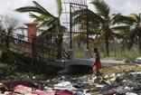 Mozambik'te meydana gelen kasırgada 417 kişi hayatını kaybetti