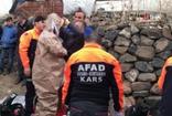 Sarıkamış'ta 8 kişi civadan zehirlendi