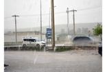 Didim'de Nisan yağmurları etkili oluyor