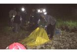 Bursa'da göletin içindeki otomobilden kayıp kişinin cesedi çıktı