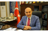 İzmir Büyükşehir Belediye Başkanı Tunç Soyer, Kemal Kılıçdaroğlu'nu TBMM'de ziyaret etti