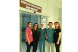 Malatya'da 6 yataklı kapsamlı inme merkezi hizmet vermeye başladı