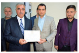 YSK, MHP'nin itirazları üzerine Elazığ'da AK Partili başkanın mazbatasının alınmasına karar verildi