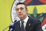 Fenerbahçe Kulübü Başkanı Ali Koç: Fener Ol kampanyasına bir Galatasaraylı  500 bin lira bağış yaptı