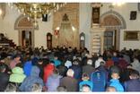 Kosova'da yaşayan Müslümanların Ramazan coşkusu