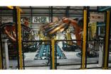 Kocaeli'de Türk mühendisler robotik hücre geliştirdi