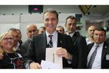 Fikret Orman yeniden başkan seçildi