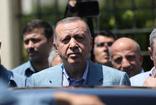 Cumhurbaşkanı Recep Tayyip Erdoğan: Şenol Güneş hocamız ve futbolcularımız morallerini yüksek tutsunlar