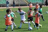 Başkentte yaz futbol okulları kayıtları başladı
