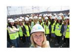 Türkiye'de kadın mühendis sayısında artış