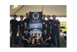 ABD'deki İHA yarışmasında Yıldız Teknik Üniversitesi üçüncü oldu