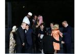 Cumhurbaşkanı Recep Tayyip Erdoğan, G20 Zirvesi'nde düzenlenen kültürel programa katıldı