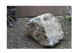 Gümüşhane'de hafriyat döküm sahasındaki kayalar kent merkezine yuvarlandı
