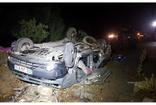Aydın'da panelvan ile tır çarpıştı: 2 ölü, 2 yaralı