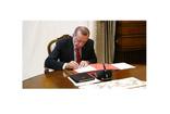 Cumhurbaşkanlığı Görevden Alma ve Atama Kararları Resmi Gazete'de yayımlandı