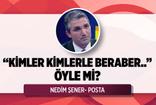 Posta gazetesi yazarı Nedim Şener'den Nevşin Mengü'ye: Gazetecilik biraz dikkat istiyor!