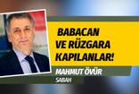 Mahmut Övür;  Gül, Babacan ve diğer AK Parti küskünlerinin parti kurmalarının ne anlama geldiğini yazdı