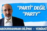 Yeni Akit gazetesi yazarı Abdurrahman Dilipak'tan 'Modern muhafazakârlara' sert eleştiri
