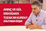 Süleyman Özışık'tan bomba yazı: Erkan Mumcu, Bülent Arınç ve Abdullah Gül'ün FETÖ ile beraber olup Erdoğan'a tuzak kurduğunu iddia etti!