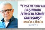 Osman Kavala'nın eşinden gelen mektup... Ergenekon'un başındaki iyimserliğimiz yanlışmış