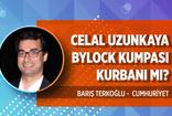 Cumhuriyet yazarı Barış Terkoğlu'ndan çok konuşulacak Celal Uzunkaya yazısı!
