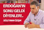 Süleyman Özışık'tan dikkat çeken yazı: Erdoğan'ın sonu geldi diyenler... Ölmüşsünüzdür inşallah!