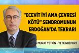 """Murat Yetkin: Muhafazakâr camiada """"Ecevit iyi ama çevresi kötü"""" sendromu Erdoğan'da tekrar ediyor"""