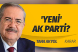 """""""Gül, Davutoğlu ve Babacan'ın AKP tarihinden silinmeleri, parti hafızasının nasıl şekillendirilmek istendiğine dair önemli bir gösterge"""""""