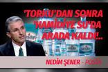 Nedim Şener'in gözünden Hamidiye Su tartışması: İktidar'ın elindeki damacana bir anda muhalif oldu!