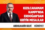 Erdoğan, Babacan ve Davutoğlu'nun yeni partileri hakkındaki kararını Kızılcahamam'da açıkladı