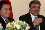 Babacan'ın partisinin ismi, logosu, tüzüğü hazır! Abdulkadir Selvi yazdı