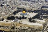 İsrail'in hain planı: Filistin'i böl, parçala, yut!