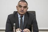 Sevilay Yılman'dan Bakan Mehmet Ersoy'a övgü