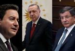 Yeni partiler Erdoğan'ı rahatsız ediyor! Murat Yetkin yazdı