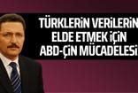 Arslan Bulut: Türklerin verilerini elde etmek için ABD-Çin mücadelesi!