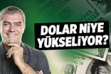 Yılmaz Özdil: Dolar niye yükseliyor?