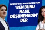 Kübra Par: Akşener'in bu hamlesine 'Erdoğan ben bunu nasıl düşünemedim' der