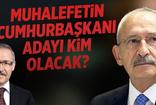 Abdulkadir Selvi: Muhalefetin cumhurbaşkanı adayı kim olacak?