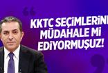 Akif Beki: KKTC seçimlere müdahale mi ediyor muşuz!