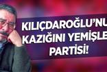 Engin Ardıç: Kılıçdaroğlu'nun kazığını yemişler partisi!