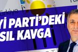 Mahmur Övür: İYİ Parti'deki asıl kavga