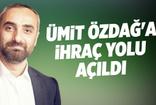 İsmail Saymaz: Ümit Özdağ'a ihraç yolu açıldı